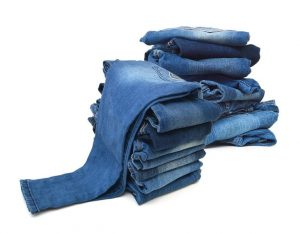 сертификат соответствия на джинсы